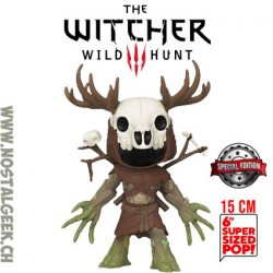 Funko Pop! 15 cm Games The Witcher 3: Wild Hunt Leshen Exclusive vinyl figure