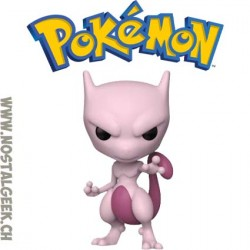 Funko Pop Pokemon Mewtwo Vinyl Figure