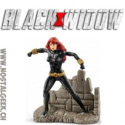 Marvel Black Widow Schleich Figure