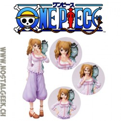 One Piece Charlotte Pudding Figuarts Zero