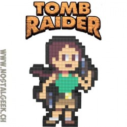 Lampe Pixel Pals Tomb Rider Lara Croft Classic Light up
