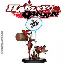 QFig DC Comics Harley Quinn Exclusive