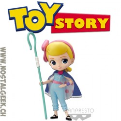 Disney Characters Q Posket Toy Story 4 Bo Peep Figure