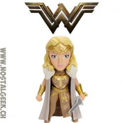 Wonder Woman Queen Hippolyta Metals Die Cast
