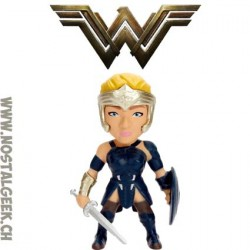 Wonder Woman General Antiope Metals Die Cast