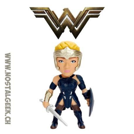 Wonder Woman General Antiope Figure