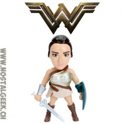 Wonder Woman Amazon outfit Metals Die Cast