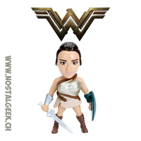 Wonder Woman Amazon outfit Figure