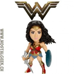 Wonder Woman Metals Die Cast Figure