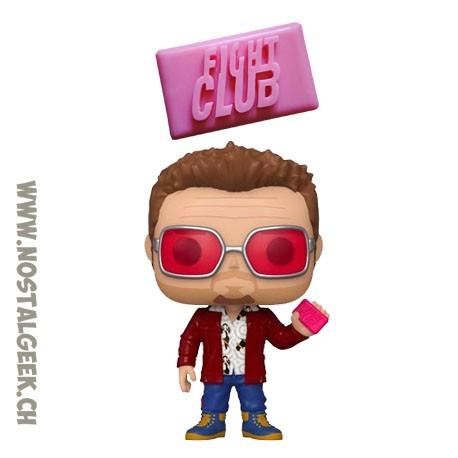 Funko Pop Fight Club Tyler Durden Vinyl Figure