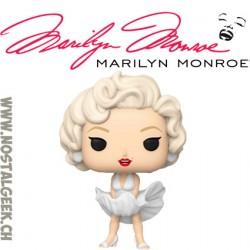 Funko Pop Icons Marilyn Monroe Vinyl Figure