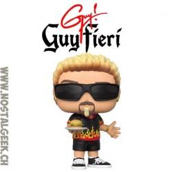Funko Pop Icons Guy Fieri