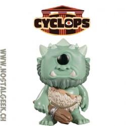 Funko Pop Myths Cyclops Edition Limitée