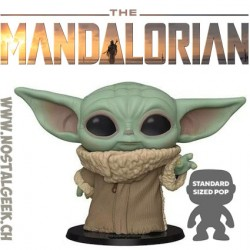 Funko Pop 25cm Star Wars The Mandalorian The Child (Baby Yoda) Vinyl Figure