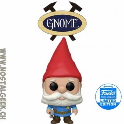 Funko Pop Myths Gnome Exclusive Vinyl Figure