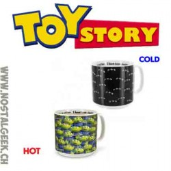 Disney Toy Story Alien Heat Change Mug
