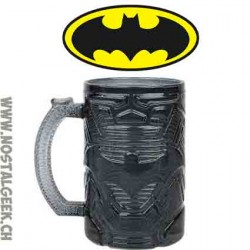 DC Batman Shaped Glass 750 ml