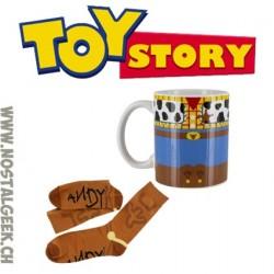 Toy Story Set Mug + Chaussettes