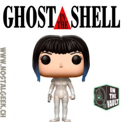 Funko Pop! Film Ghost in The Shell Major