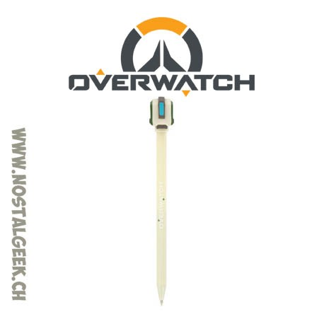 Overwatch Bastion Pen