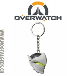 Overwatch Porte-clés Genji avec lumière