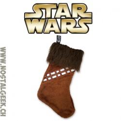 Star Wars Chaussette de Noël Chewbacca