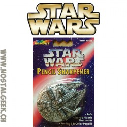 Star Wars Millenium Falcon Pencil Sharpener