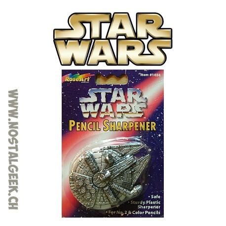 Star Wars Millenium Falcon Pencil Sharpener