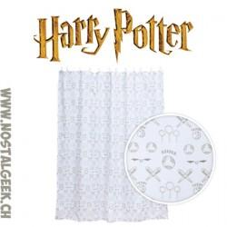 Harry Potter Rideau de douche Quidditch