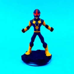 Disney Infinity Marvel Nova second hand figure (Loose)