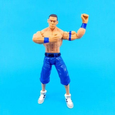 WWE Wrestling John Cena second hand action figure (Loose)