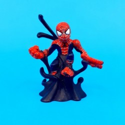 Marvel Spider-man with symbiote second hand figure (Loose)