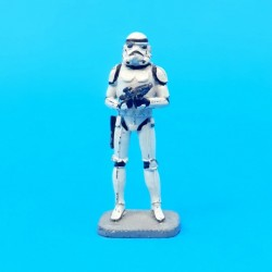 Star Wars Stormtrooper second hand lead figure (Loose)