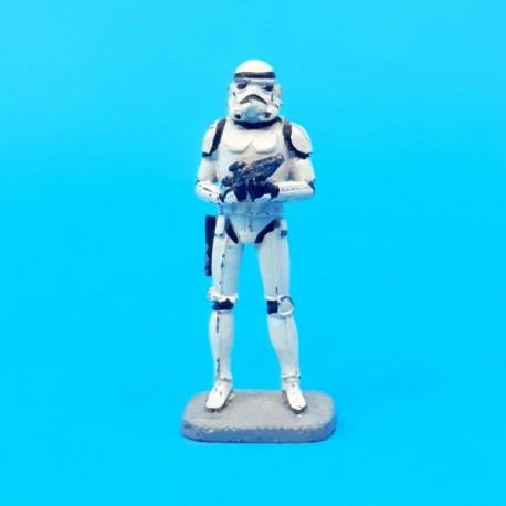 Star Wars Stormtrooper second hand lead figure (Loose)