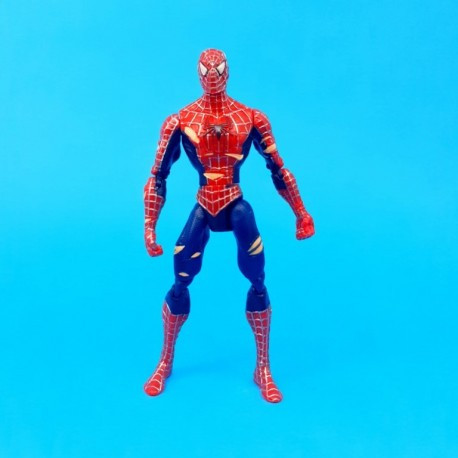 Hasbro Marvel Spider-man 3 second hand Action figure (Loose)
