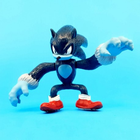 Sega Sonic The Werehog second hand figure (Loose)