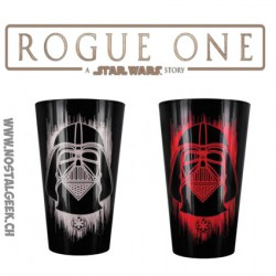 Star Wars Darth Vader Colour Change Glass