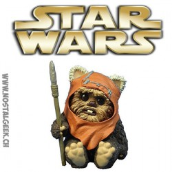 Star Wars World Collectable figure Premium Ewok 8cm