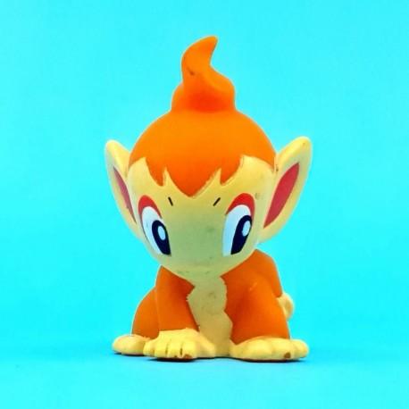 Pokemon Chimchar second hand figure (Loose)