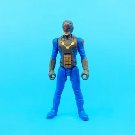 Marvel Nova Corps Officer second hand action figure (Loose)