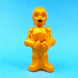 Star Wars C3-PO Bath second hand figure (Loose)