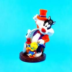 Looney Tunes Titi et Grosminet Jazz Figurine d'occasion (Loose)