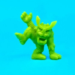 Monster in My Pocket - Matchbox - Series 1 - No 23 Hobgoblin (Green) second hand figure (Loose)