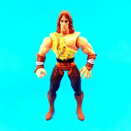 Hercules The Legendary Journeys Hercules Deluxe Edition second hand figure (Loose)