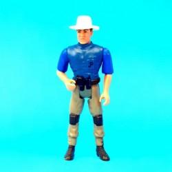Jurassic Park Alan Grant Figurine Kenner d'occasion (Loose)