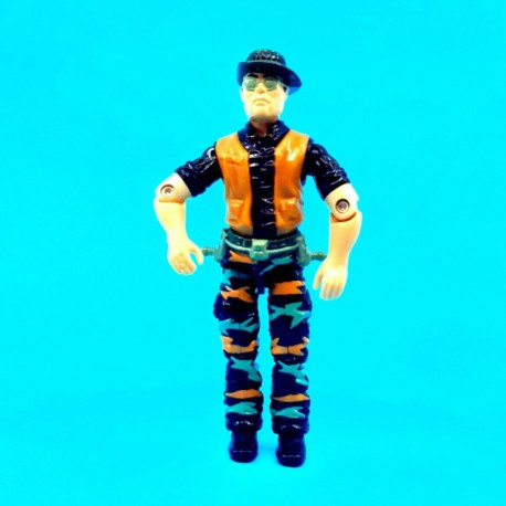 G.I.JOE - 1990 - Pathfinder second hand action figure (Loose)