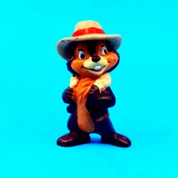 Chip 'n Dale Rescue Rangers - Dale second hand figure (Loose)