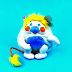 Pocket Popples Puffball second hand plush (Loose)