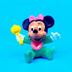 Disney Bébé Minnie Mouse second hand figure (Loose)