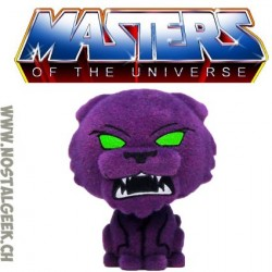 Funko Pint Size Heroes Masters of the Universe Panthor Flocked Vinyl Figure